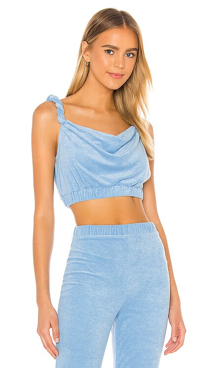 Maureen Top Song of Style $88