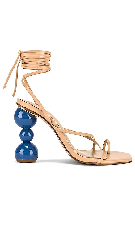Gelato Heel Song of Style $188 BEST SELLER