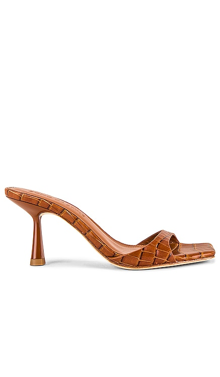 Bijou Heel Song of Style $178 NEW