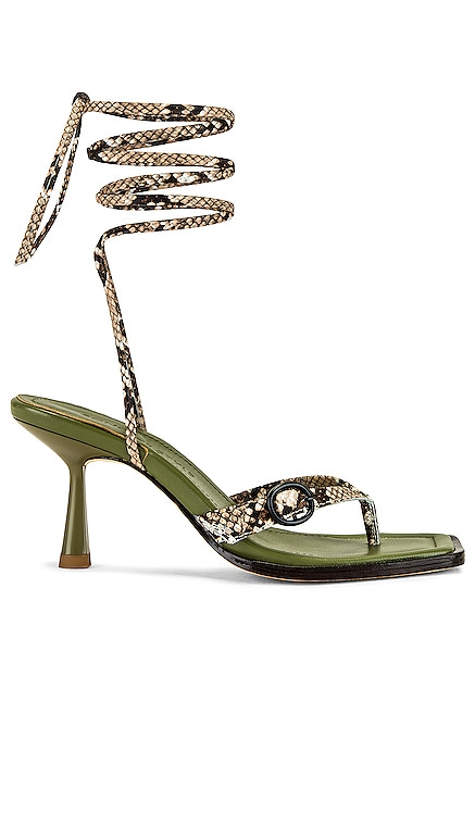 Cleo Heel Song of Style $188 NEW