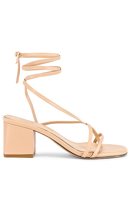 Mango Sandal Song of Style $168 NEW