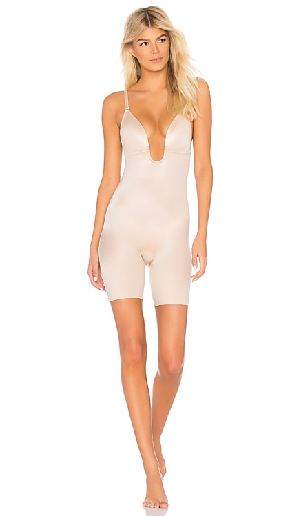 Suit Your Fancy Bodysuit SPANX $148 BEST SELLER