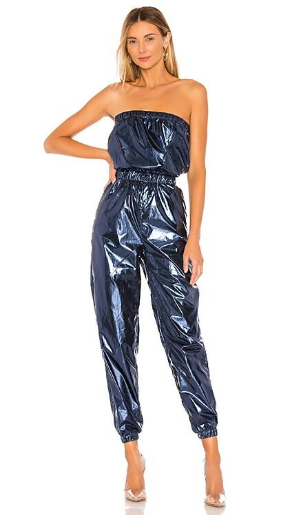 Lani Strapless Jumpsuit superdown $46