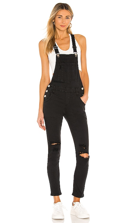 Gia Denim Overalls superdown $78 BEST SELLER
