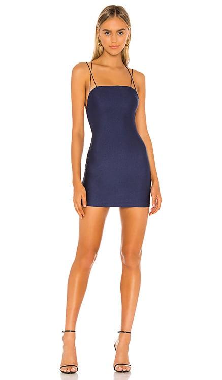 Kiki Strappy Mini Dress superdown $62 BEST SELLER