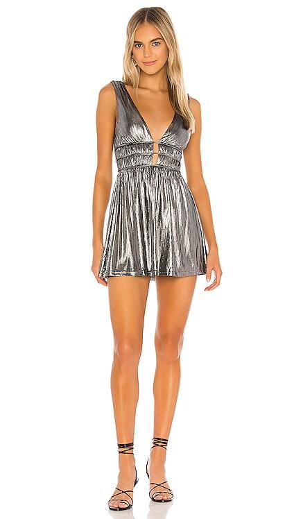 Isabella Mini Dress superdown $72
