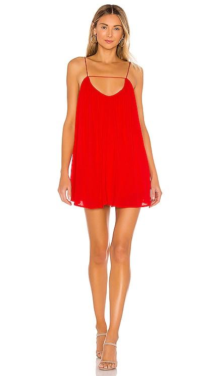 Sylvia Mini Dress superdown $66 BEST SELLER