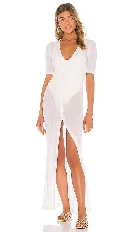 Sevilla Knit Maxi Dress superdown $64 BEST SELLER