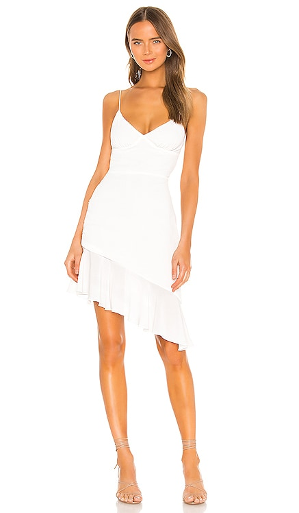 Natasha Midi Dress superdown $70