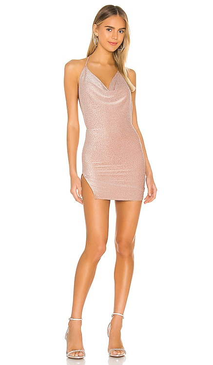 Kristyn Mini Dress superdown $53