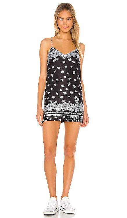 Alexis Mini Dress superdown $66 NEW