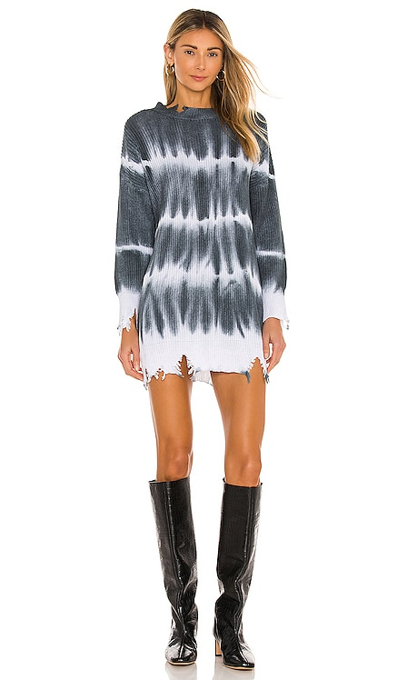 Shia Sweater Dress superdown $68 NEW