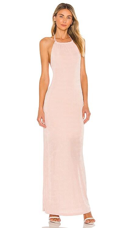 Samantha Maxi Dress superdown $68 NEW