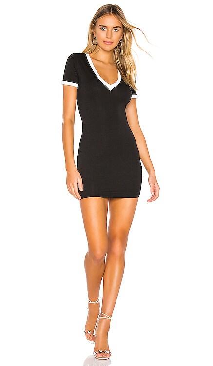 Brinley T Shirt Dress superdown $64 BEST SELLER