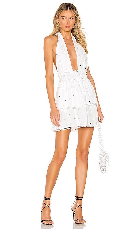 Emilia Mini Dress superdown $66 BEST SELLER