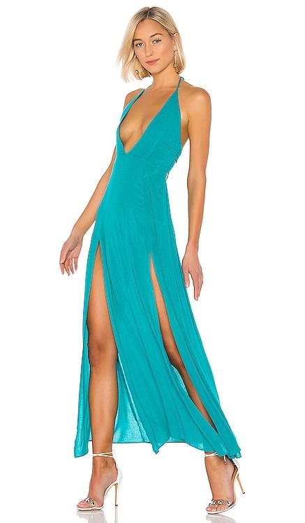 Arina Maxi Dress superdown $98 BEST SELLER