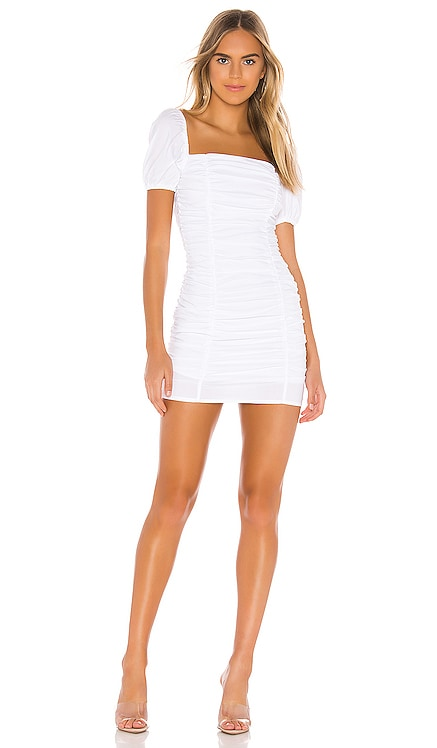ROBE À PLIS RUMOR superdown $82 BEST SELLER