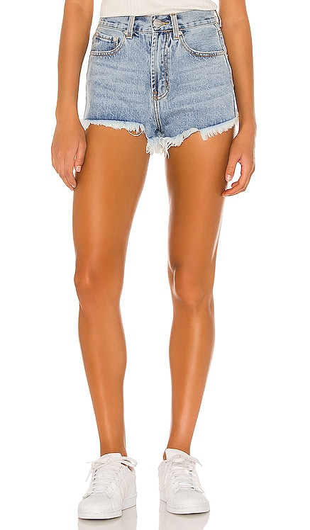 Jane Denim Short superdown $54 NEW