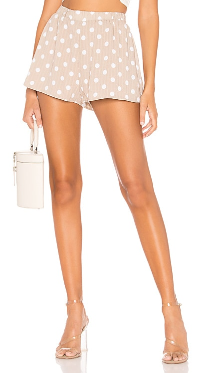 SHORT HALLIE superdown $58