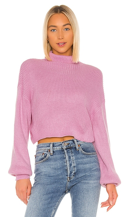 Madison Turtleneck Sweater superdown $56 BEST SELLER