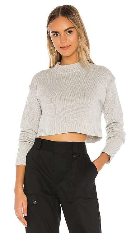 Darla Cuffed Sweater superdown $41