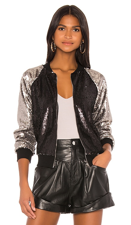 Barb Bomber Jacket superdown $71