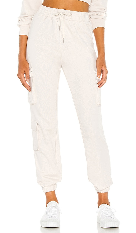 Bethany Cargo Sweatpant superdown $68 BEST SELLER