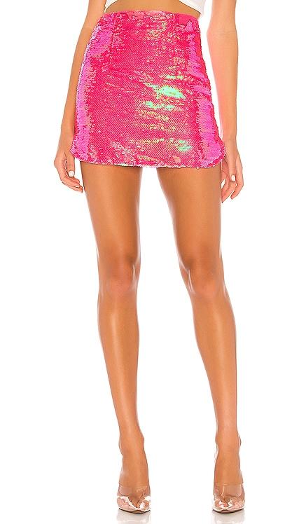 Shanice Mini Skirt superdown $62 BEST SELLER
