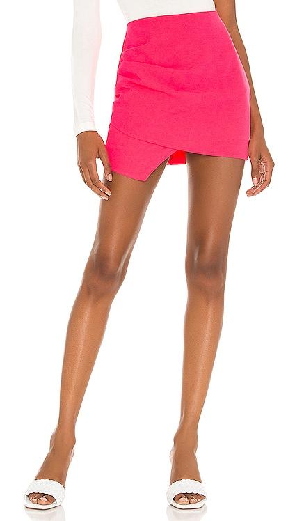 Valencia Mini Skirt superdown $62 BEST SELLER