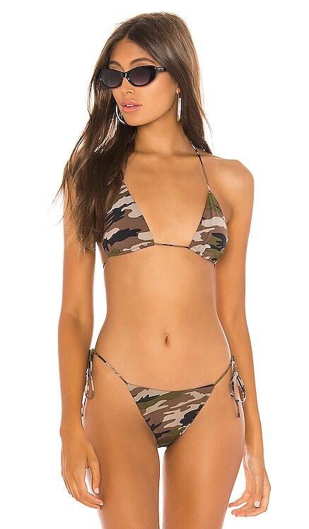 Midge Bikini Top superdown $38 BEST SELLER