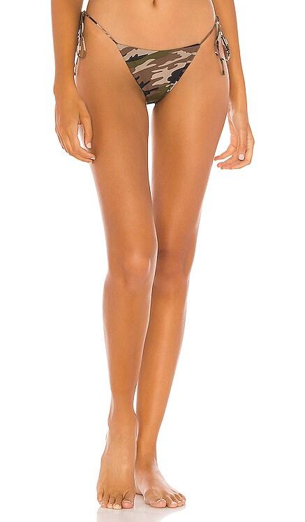 Midge Bikini Bottom superdown $34 BEST SELLER