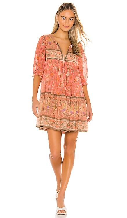 Seashell Boho Mini Dress Spell & The Gypsy Collective $229