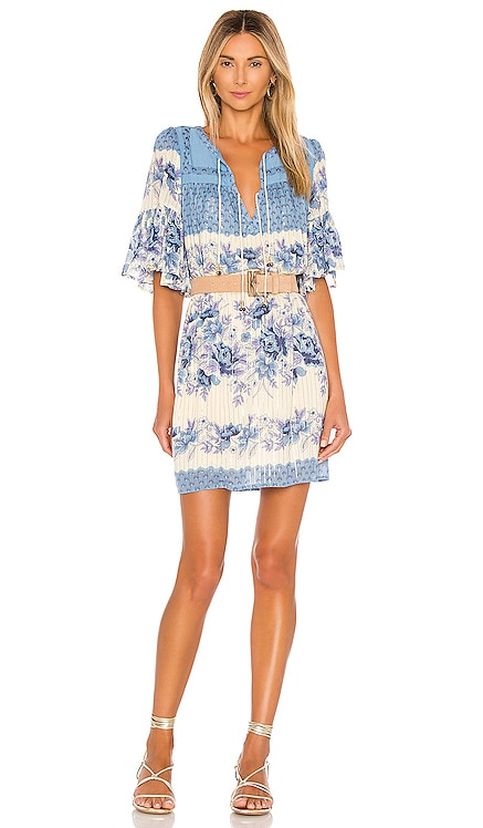 ROBE COURTE COCO LEI Spell & The Gypsy Collective $259