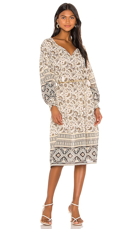 Journey Boho Dress Spell & The Gypsy Collective $259 NEW ARRIVAL