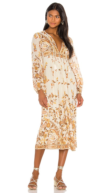 Hendrix Boho Dress Spell & The Gypsy Collective $289 NEW ARRIVAL