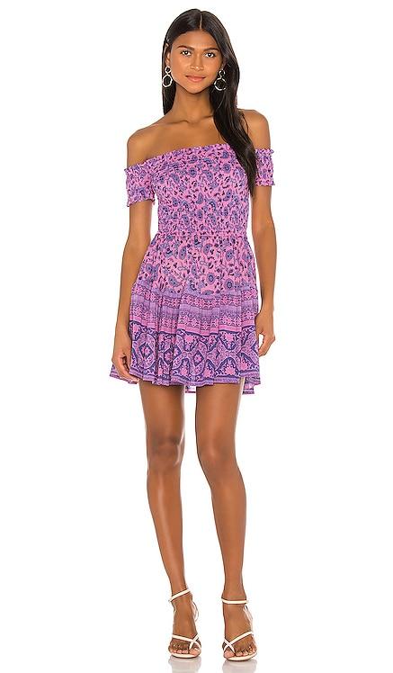 Journey RaRa Mini Dress Spell & The Gypsy Collective $179