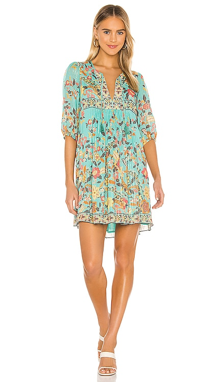 ROBE COURTE HENDRIX Spell & The Gypsy Collective $239 BEST SELLER