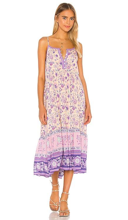 X REVOLVE Portobello Road Strappy Midi Dress Spell & The Gypsy Collective $229