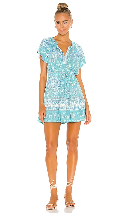 X REVOLVE Mystic Playdress Spell & The Gypsy Collective $199 NEW