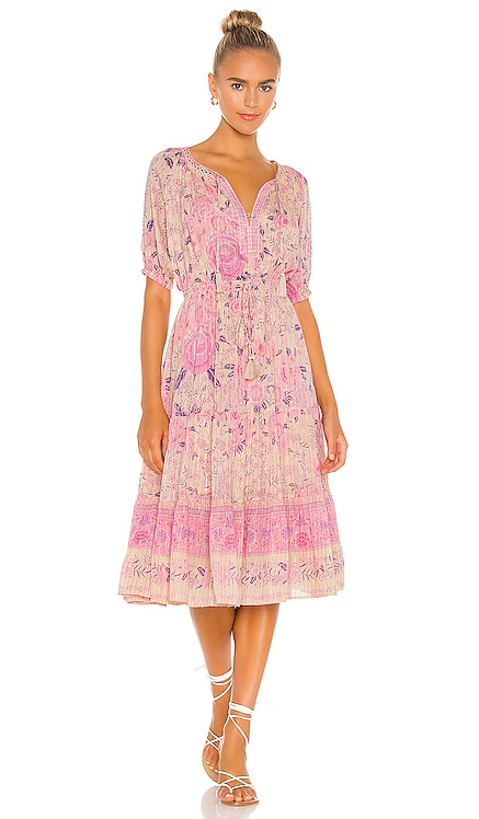 Mystic Midi Dress Spell & The Gypsy Collective $269