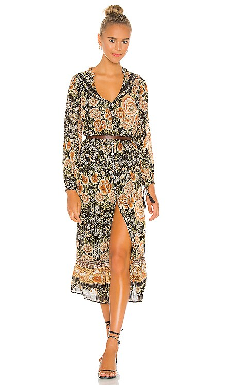 Mystic Gown Spell & The Gypsy Collective $299 NEW