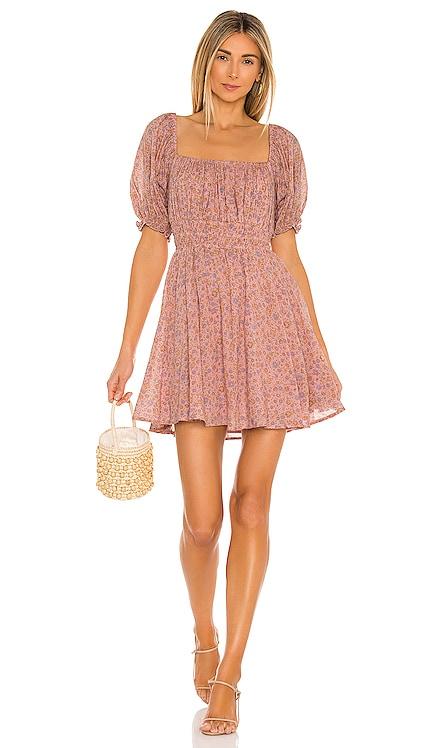 Rae Mini Dress Spell $199