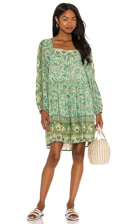 Folk Song Tunic Dress Spell $229 NEW