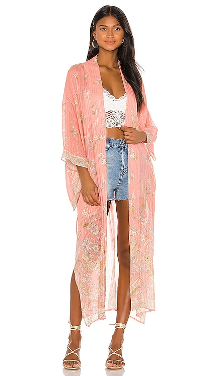 Hendrix Robe Spell & The Gypsy Collective $259