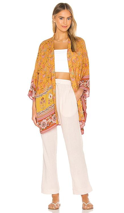 Portobello Road Short Robe Spell & The Gypsy Collective $169 NEW