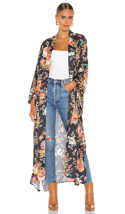 Leo Maxi Robe Spell & The Gypsy Collective $229