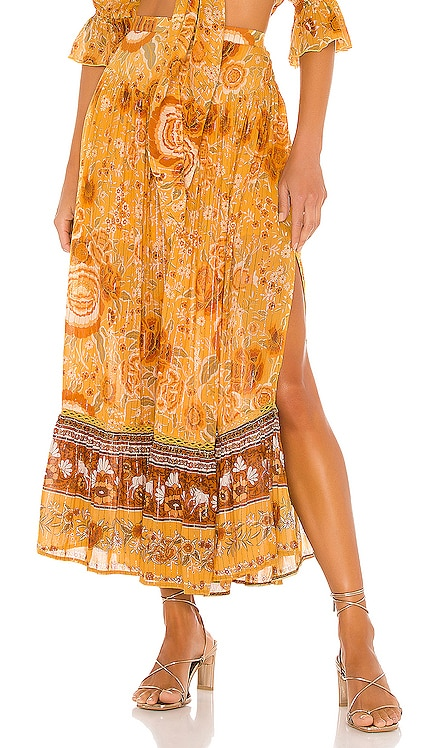 Mystic Maxi Skirt Spell $229