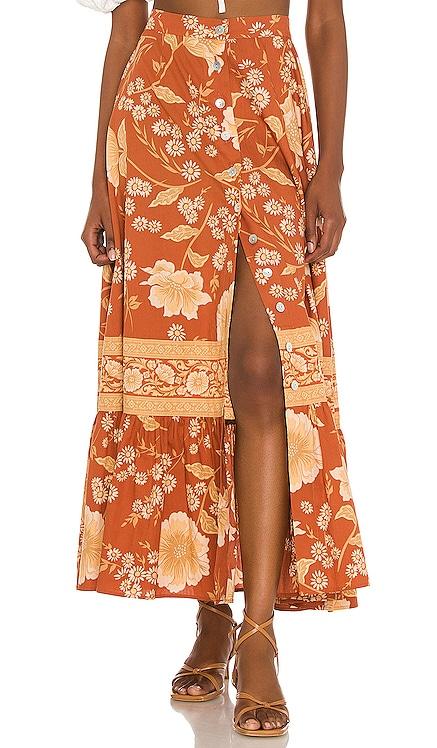 Sloan Maxi Skirt SPELL $229