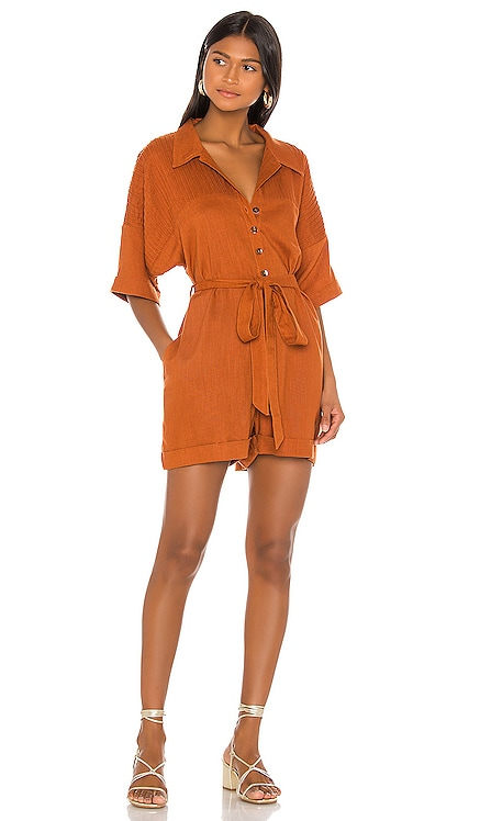 Rani Romper Spell & The Gypsy Collective $115