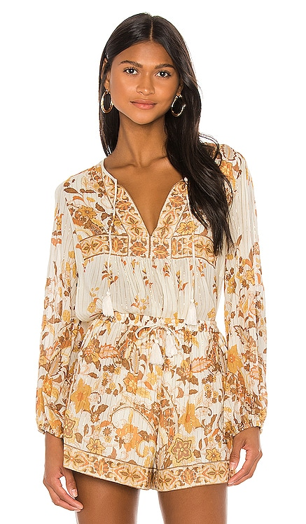 Hendrix Blouse Spell & The Gypsy Collective $199 NEW ARRIVAL